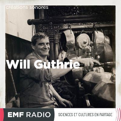 Will Guthrie — Nist Nah