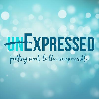 unExpressed Ep 8: Susie Finkbeiner