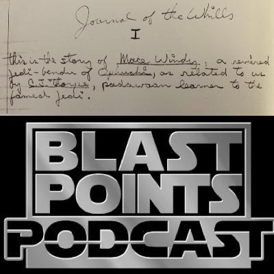 Episode 227 - The Phantom Origins Of The Prequels