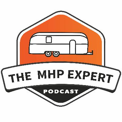 Episode 13 - Mobile Home Park Goals And Long Term Focus