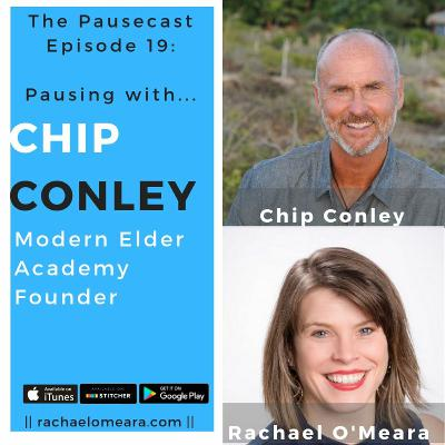 The Pausecast Chip Conley Ep. 19