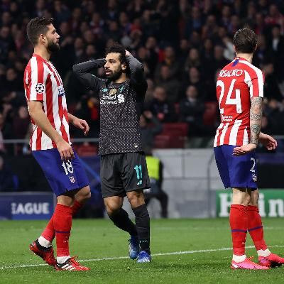 Blood Red: Liverpool left frustrated on return to Wanda as Atleti take advantage