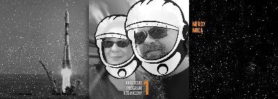 #063 Radziecki program kosmiczny 1. Od początku do Sputnika