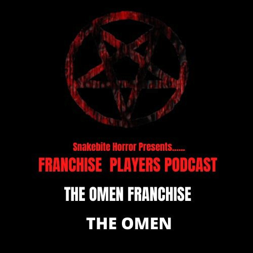 FRANCHISE PLAYERS - THE OMEN FEAT CAT DAVIES