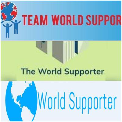 Celebrating three years of Team World Supporter