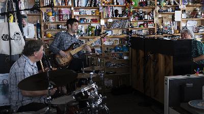 Jovino Santos Neto Trio