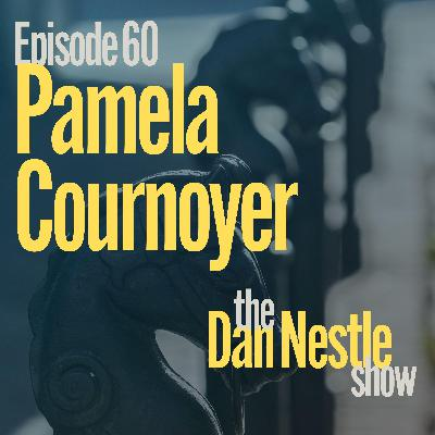 060: Conflict, BS, and Horses: Becoming a Better You with Pamela Cournoyer