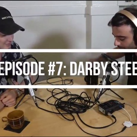 #7: Darby talks about working on The Flash, attending AMDA and life in LA, and upcoming YEAA events