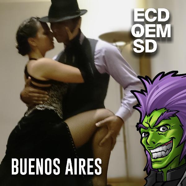 4327: Tango Porteño
