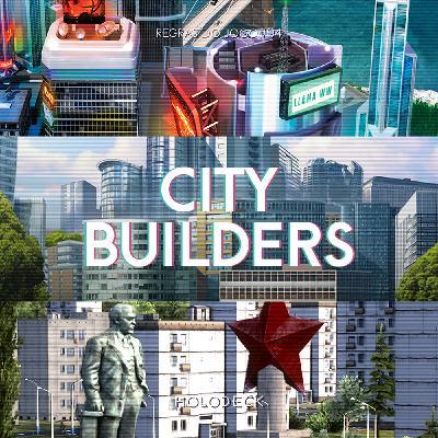 Regras do Jogo #94 – City Builders