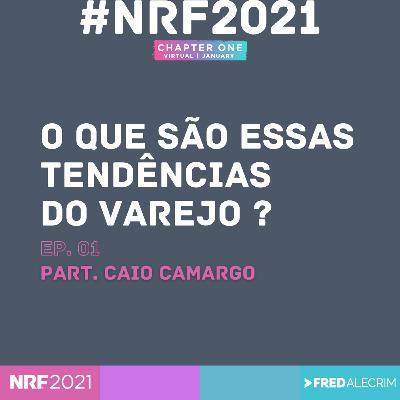 NRF 2021 : O que são as tendências do varejo? #01