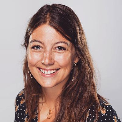 Chloé Hermary - ADA Tech School - l'école féministe et inclusive de codage