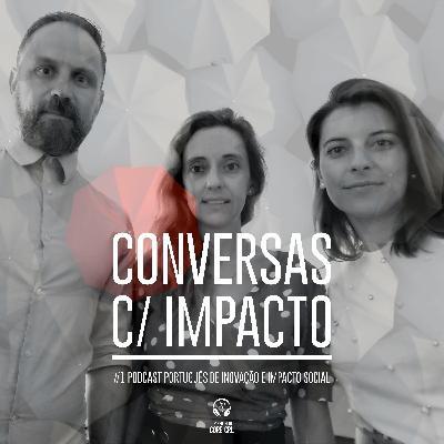 S1E1 | Movimentos Cívicos | Quebr'a Corrente