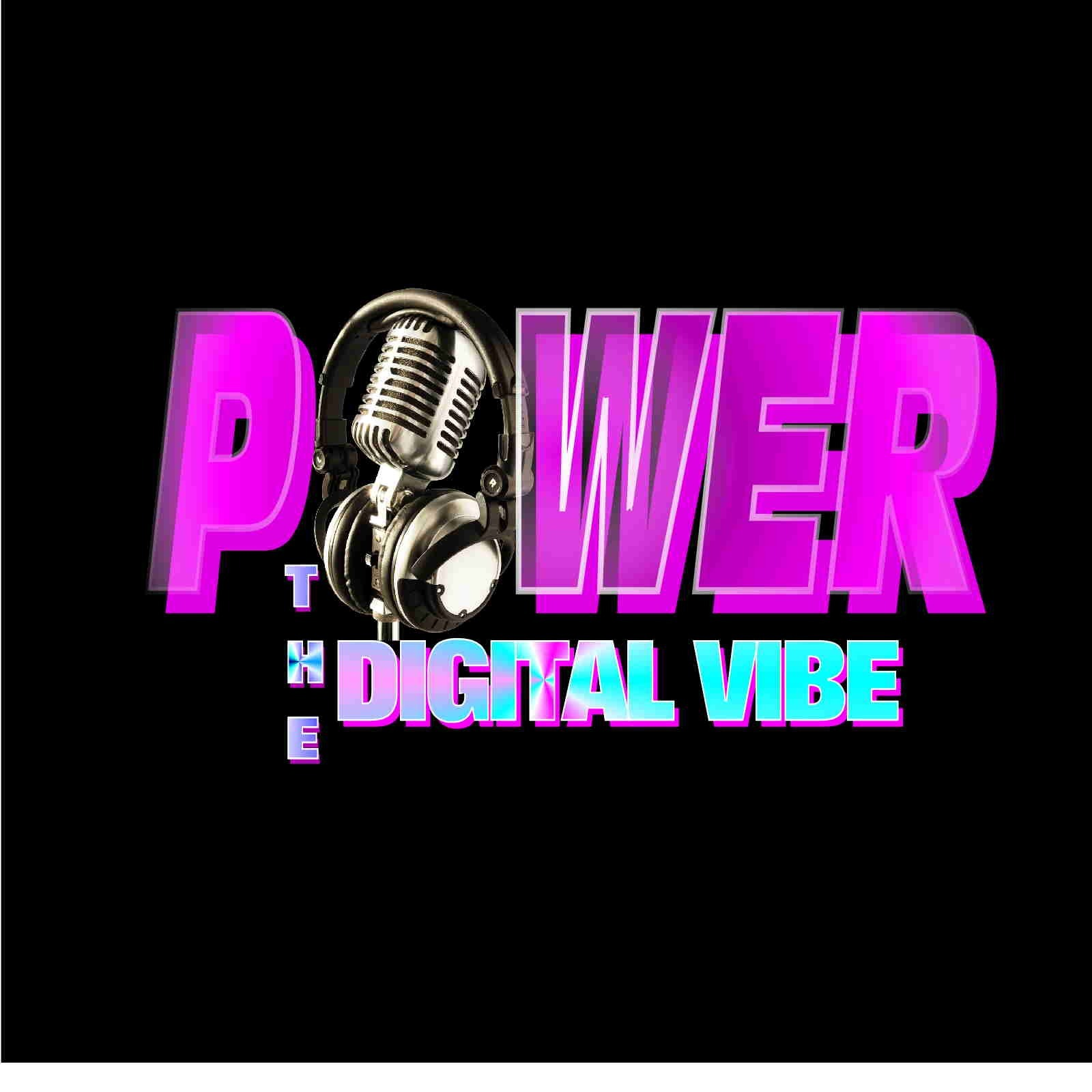 Inspire. Motivate. Educate! The Digital Vibe Podcast