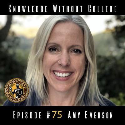 KWC #075 Amy Emerson