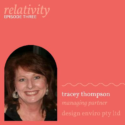 Episode 3 - Tracey Thompson