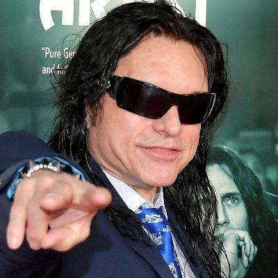 Tommy Wiseau, réalisateur du pire film de l'histoire