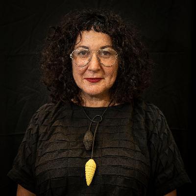 Fiona Sweet, festival & artistic director of the Ballarat International Foto Biennale | EP30 Subtext & Discourse