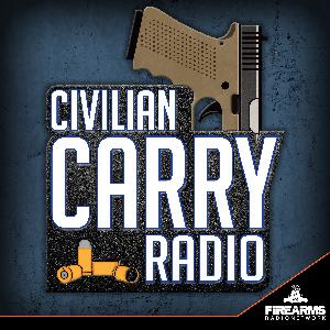 Civilian Carry Radio 149 – Scott Lavin VET Infantry Officer U.S. Army National Guard  and Wildlife Recreation Branch Chief Arizona Game and Fish Department
