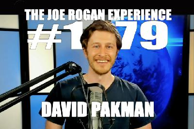 #1479 - David Pakman