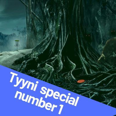 Tyyni special with Juha Kytö #1