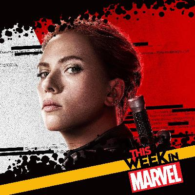 Avengers Campus News & Marvel Studios' Trailers!
