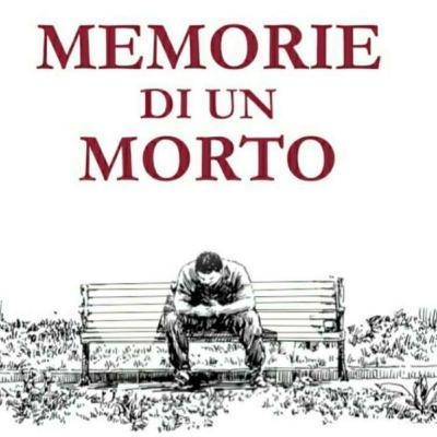 Luca Parlascino Memorie di un morto