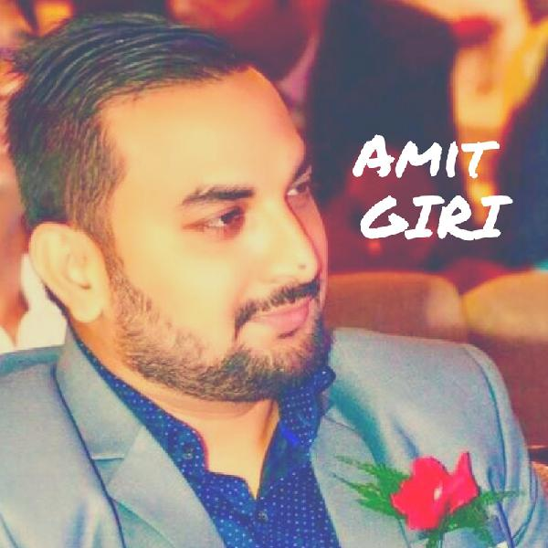 Knowing Your Uniqueness With Amit Giri: TIT20