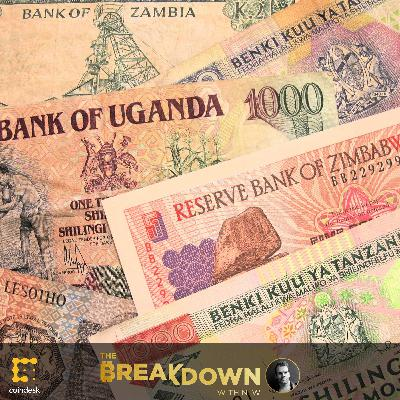 BREAKDOWN: What Are the Prospects for a Bitcoin Standard in Africa?