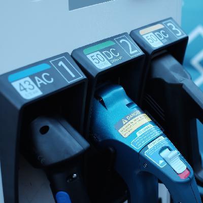 #117: Czysta mobilność z drogą energią