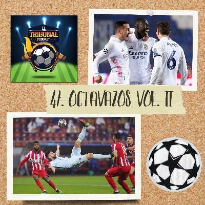 47. OCTAVAZOS vol. 2