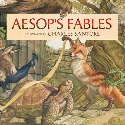 Aesop's Fables #6