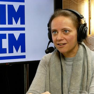 Mining Now: Innovative Evolution of Training for Mining ft CTEM with Jill Tsolinas