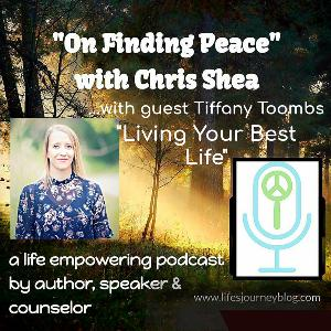 Living Your Best Life: an interview with Tiffany Toombs