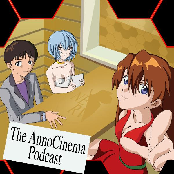AnnoCinema Podcast #3