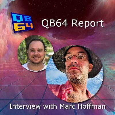 Interview with Marc Hoffman, from RemObjects Software