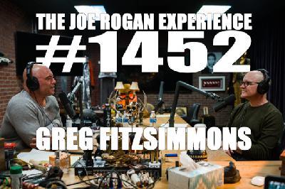 #1452 - Greg Fitzsimmons