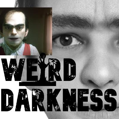 """""""DO YOU DREAM OF THIS MAN?"""" and 9 More Chilling But True Stories!  #WeirdDarkness"""