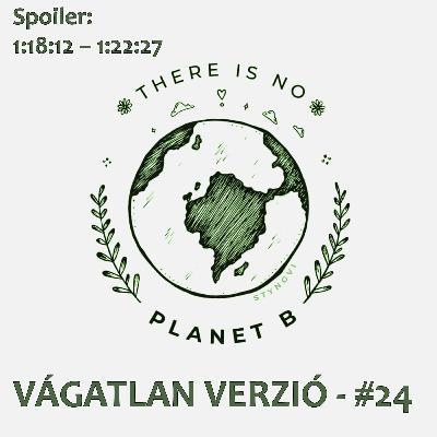 #24 - Környezetvédelem, ökológia