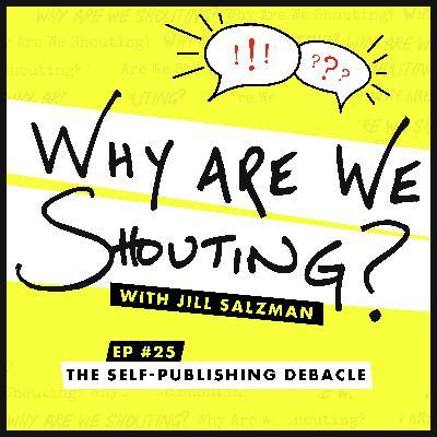 The Self-Publishing Debacle