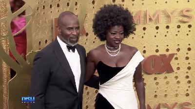 221: 07/05/21 - What Was The Prayer, Sis?! Viola Davis Dishes On How She Manifested  Her Hubby, Julius Tennon