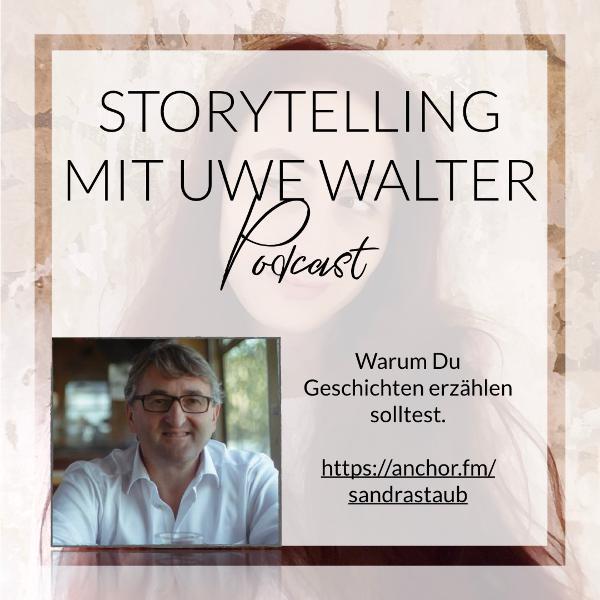 012 - Storytelling mit Uwe Walter