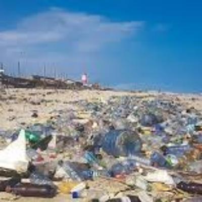 Episode 151: Plastic Pollution Problems