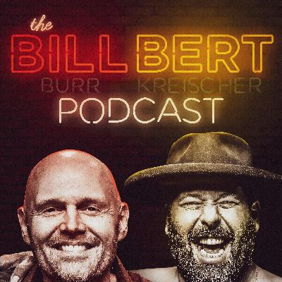 The Bill Bert Podcast | Episode 30