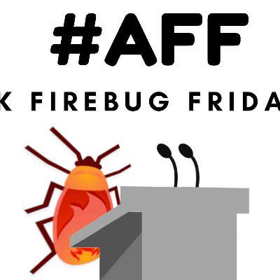 Ask Firebug Fridays - 20