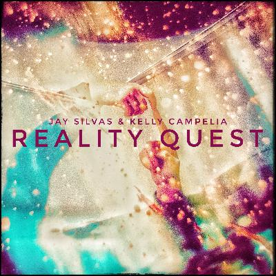 Reality Quest Ep1 | Creating Connection Through Virtual Reality with Katie Kelly