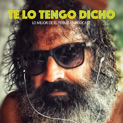 TE LO TENGO DICHO #19 - Noviembre 2020
