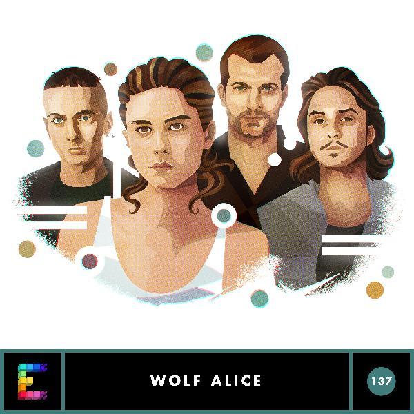 Wolf Alice - Don't Delete the Kisses