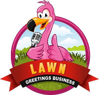 0. Lawn Greetings Business Introduction