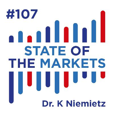 #107 Dr Kristian Niemietz of the IEA.ORG.UK